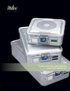 Container Brochure Cover